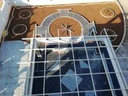 Polished Big Slab Granite, Thickness: 18- 20 mm