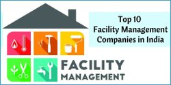 Online Facility Management Services, in Pan India