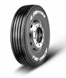 Tube Type JK Jetway Car Radial Tyre, Size: 185/85 R 16