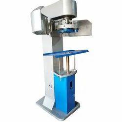 Semi Automatic Seamer