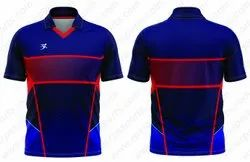 RPS SUBLIMATION CRICKET TEAM JERSEY