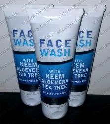 Herbal Face Wash Personal Care 200 Ml