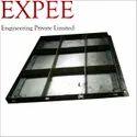 Mild Steel Centering Sheets