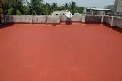 Liquid Membrane Coating, For Roofs