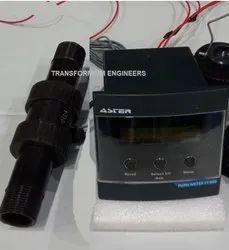 Aster FT650 Digital Water Flow Meter 25NB