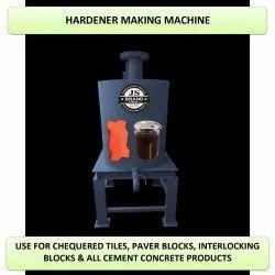 Hardener Making Machine