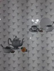 Kitchen Waterproof Tiles, For Kicthen, Thickness: 6mm