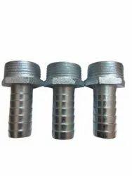 Cast Iron Reducer Hose Nipple, Size: 1/2 inch (Head)