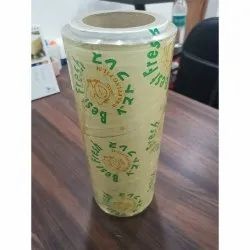PVC Cling Wrapping Film