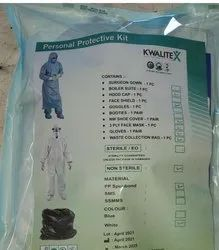 Disposable PPE Kits, For Hospital