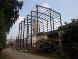 Pre Engineered Metal Buildings Construction Services