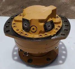Poclain Mse02-2-123-a02-1110 Model Hydraulic Motor