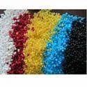 PVC Compound Colours