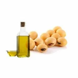 Cold Pressed Soy Carrier Oil, For Cosmetic, Packaging Size: 180 Kg