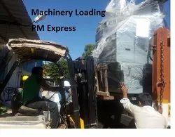Machines Machinery Loading Service, Local