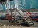 Trolley Step Ladders