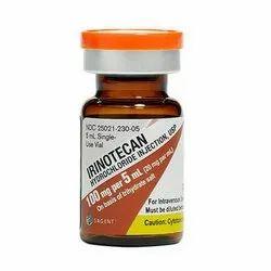 Irinotecan Hydrochloride Injection