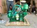 Comet Water Pump