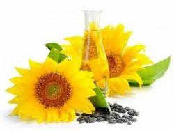 Safflower Oil, Liquid