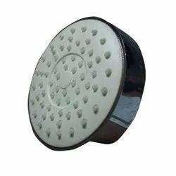4 Round  ABS Overhead Shower