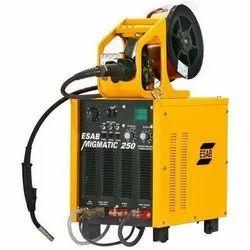 ESAB 40-250A MIG Welding Machine Migmatic-250