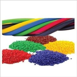 PVC Compounds For Blood Bag Sheet