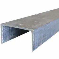 Galvanized Iron Channel