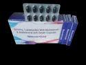Simovit Gold  Ginseng ,lactobacilus With Multivitamin & Multimineral Soft Gelatin Capsules