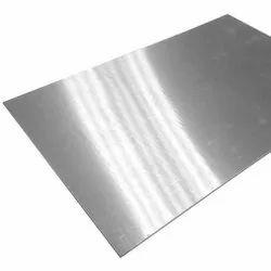 Polished Aluminium Sheet