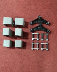 Light Duty Hanger Kits