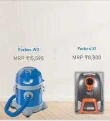 Vacuum Cleaners Domestic  Range