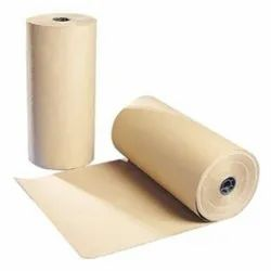 Brown Poly Coated Kraft Poster Paper