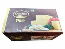 Qualita Plus Cheese, Packaging Size: 1kg, Packaging Type: Box