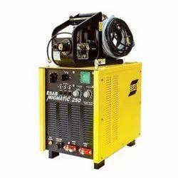 Esab MIG Welding Machine - 250amps