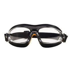 Spice Line Polycarbonate Industrial Disposable Safety Goggles