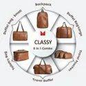 Travel Bag 8pcs Set