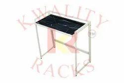 Kwality Racks Metal Multi Purpose Foldable Study Table