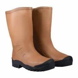 Rain Safety Gumboots