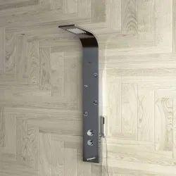 Nova Steel Matte Shower Panel