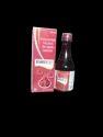 STOFER-XT 200ML Ferrous Ascorbate 30mg+Folic Acid 0.5 mg + ZINC