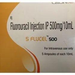5 FLUCEL 500 Injection