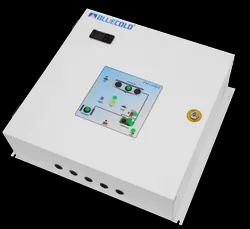Cold Room Control System