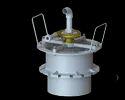 Water Turbine Fans