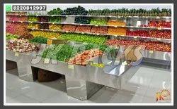 Ss Centre Vegetable Square Model