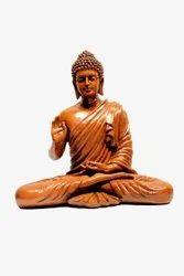 Miniature Buddha Idol