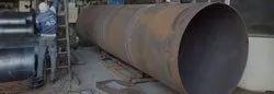 Diesel Underground Storage Tank