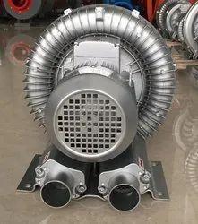 Electric Blower Mild Steel Industrial Air Blower