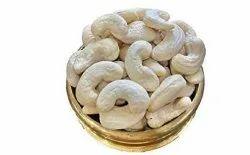 Raw White W210 Cashew Nuts