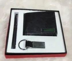 Corporate Wallet Gift Set