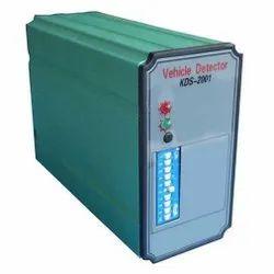KDS-2001 Loop Vehicle Detector System